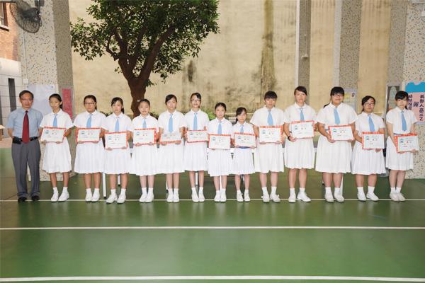 2013年10月4日八十週年校慶活動