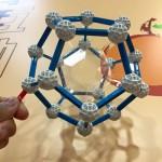 2014-2015學年「學校發展計劃成果分享會」 - 戶外教室「數學益智遊戲」工作坊