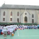 2016年5月24日聖母月 - 為中國教會祈禱日