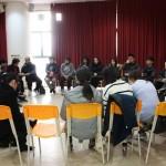 2017年2月11日天主教學校聯會屬校高中新課框交流聚會
