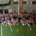 2019年3月15日小學部級際跳繩比賽